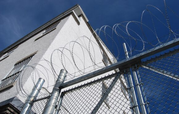 Prisons Are Increasingly Banning Physical Mail